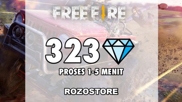 323 Diamonds