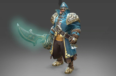 Armaments of Leviathan (Kunkka Set)