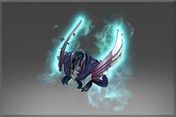 Infused Armor of the Fearful Aria (Phantom Assassin)