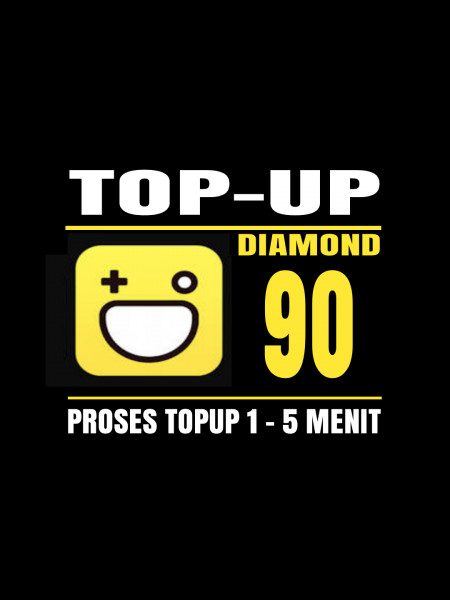 90 Diamonds