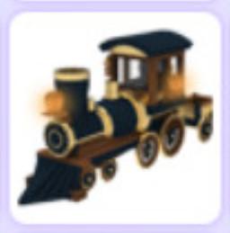 Choo Choo Train Adopt Me