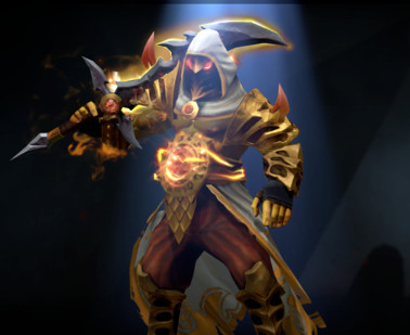 Pilgrimage of the Bladeform Aesthete (Juggernaut Set)
