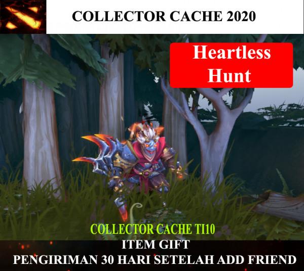Heartless Hunt (Bounty Hunter CC TI10)