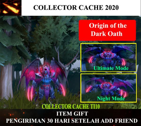 Origin of the Dark Oath (Night Stalker CC TI10)