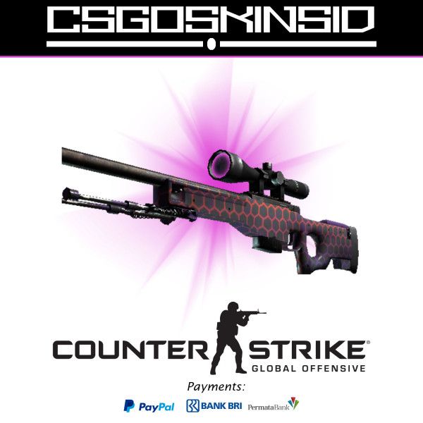 AWP | Electric Hive (Classified Sniper Rifle)