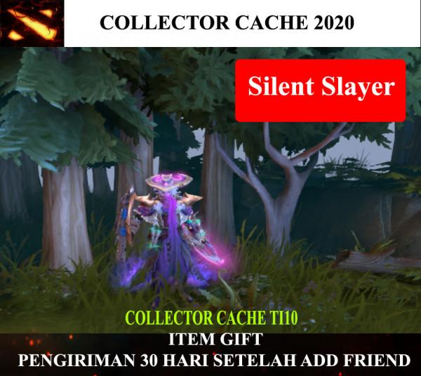 Silent Slayer (Silencer CC TI10)