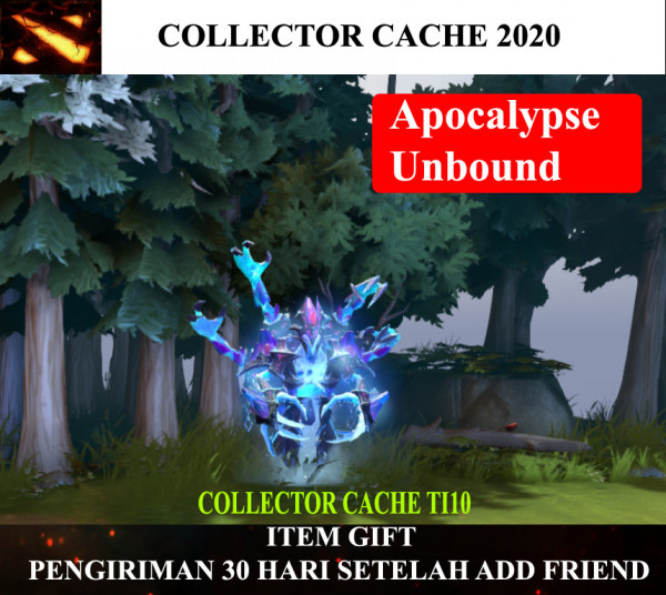 Apocalypse Unbound (Ancien Apparation CC TI10)