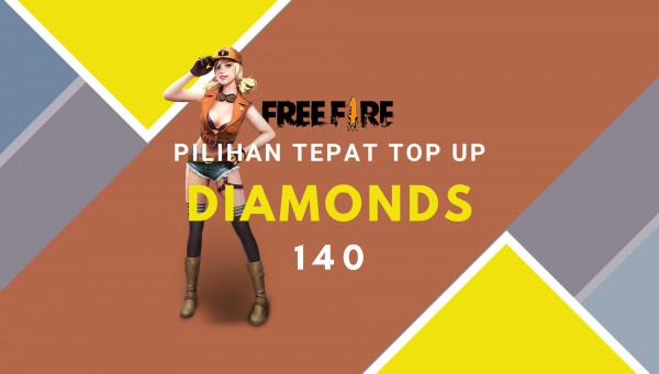 140 Diamonds