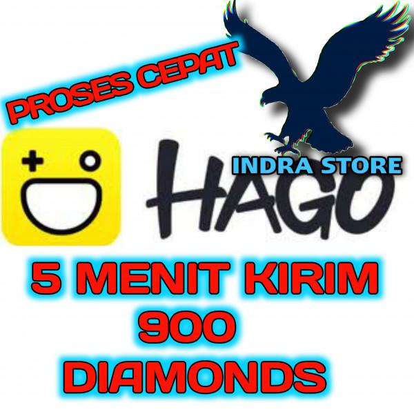 900 Diamonds