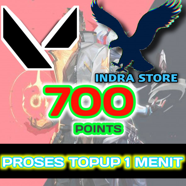 700 Points