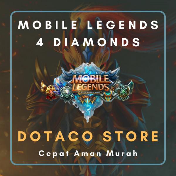 4 Diamonds