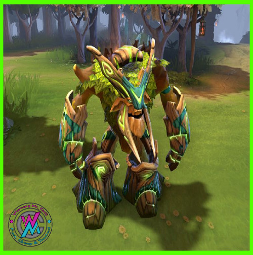 Inscribed Splintering Awe (Treant Protector Set)