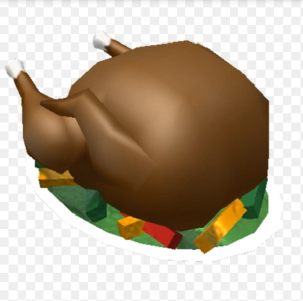 Full Portion Turkey (Bloxburg)