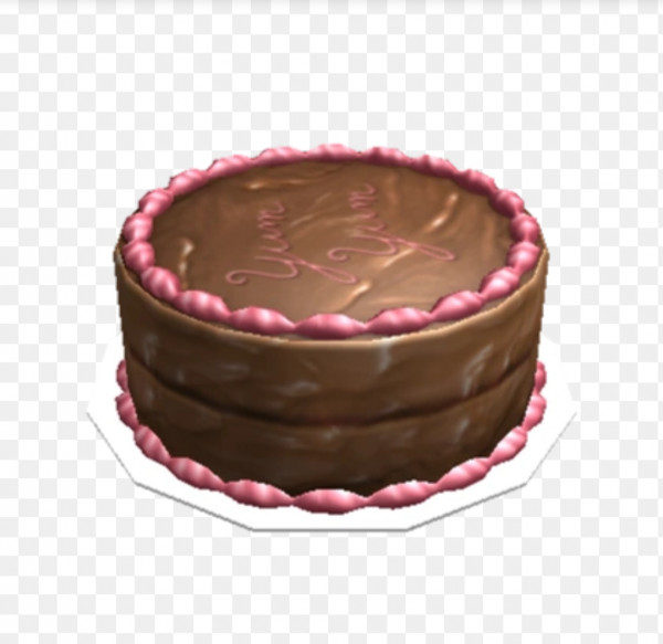 Full Portion Cake (Bloxburg)