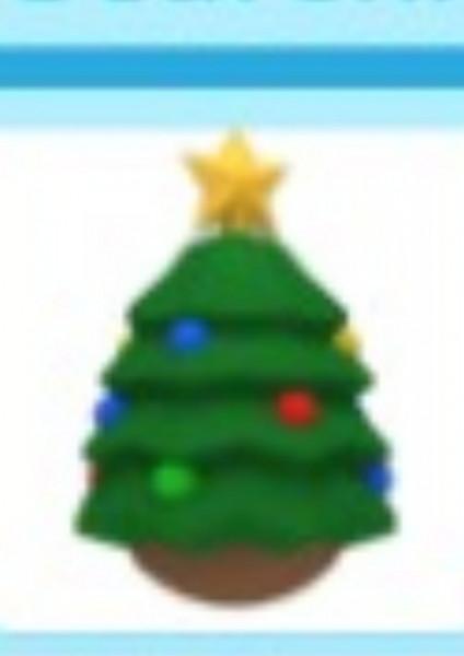 Christmas egg - Adopt me