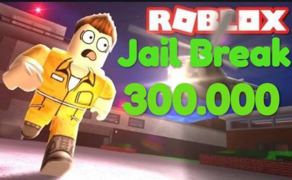 Money JailBreak 300.000