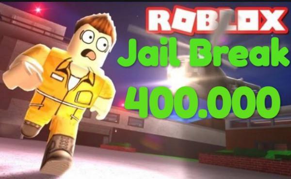 Money JailBreak 400.000