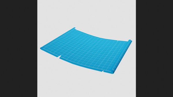 Tidal SpellBook Blueprint [Sky Block/Island]