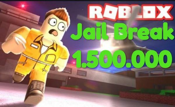 Money JailBreak 1.500.000