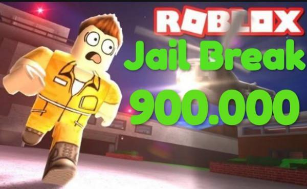 Money JailBreak 900.000