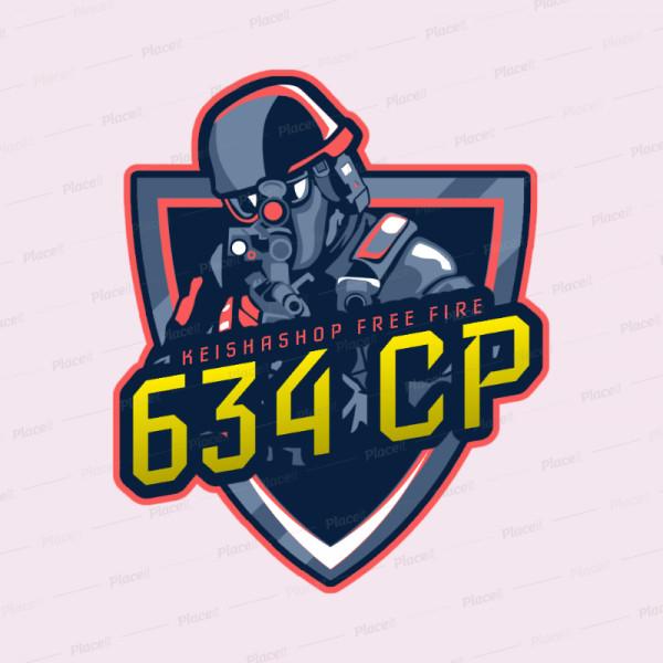 634 CP
