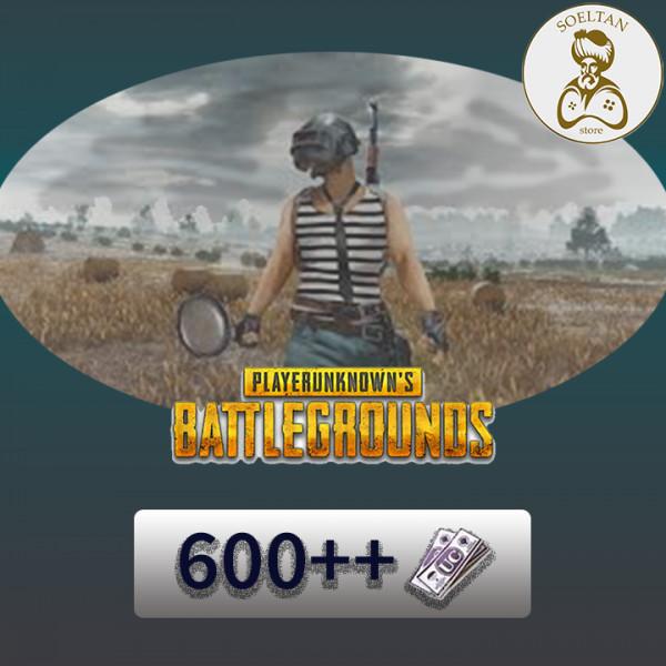 600 UC