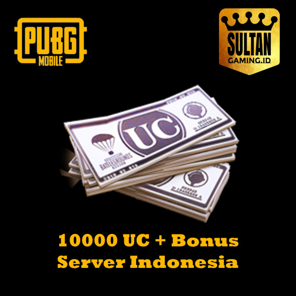 10000 UC