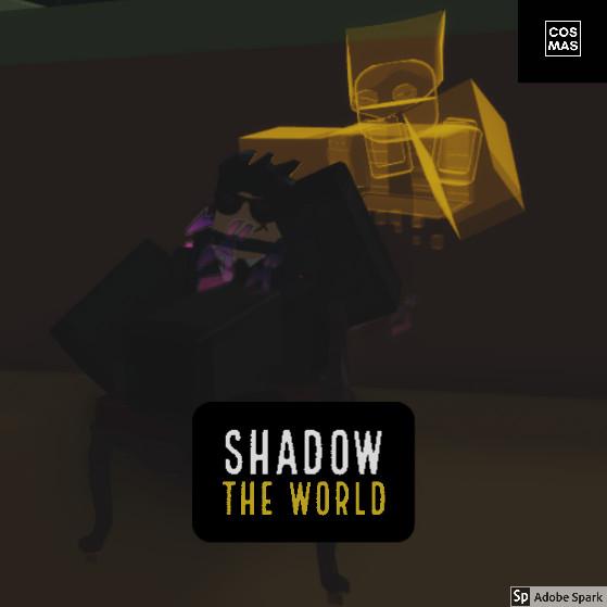 Shadow The World STW (A Bizarre Day)