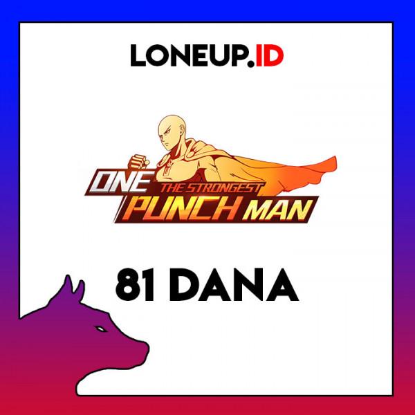 81 Dana