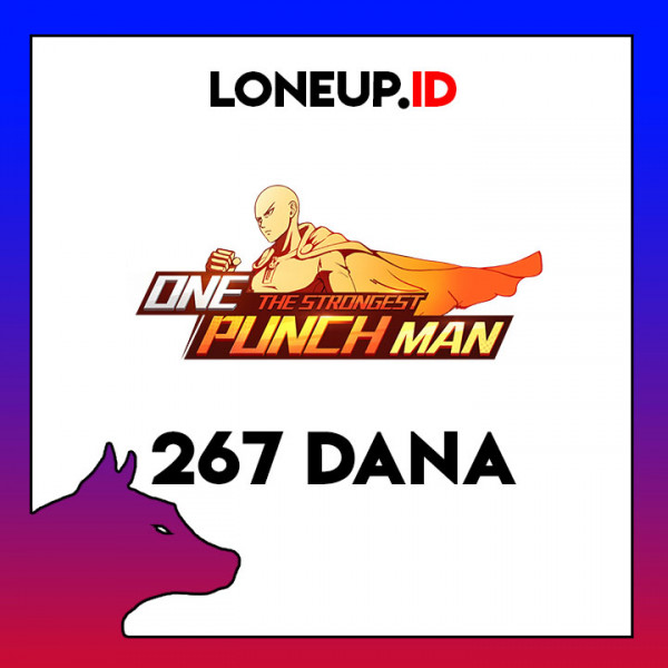 267 Dana