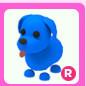 Blue Dog R | Adopt Me