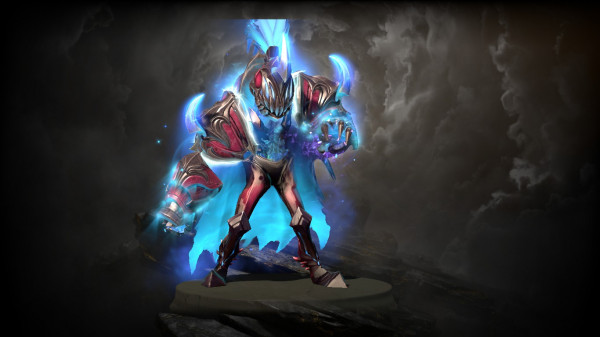 Ire of the Ancient Gaoler (Cache Arc Warden TI 10)