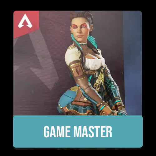 Apex Legends - Loba: Game Master Skin