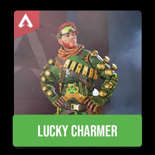 Mirage Skin - LUCKY CHARMER