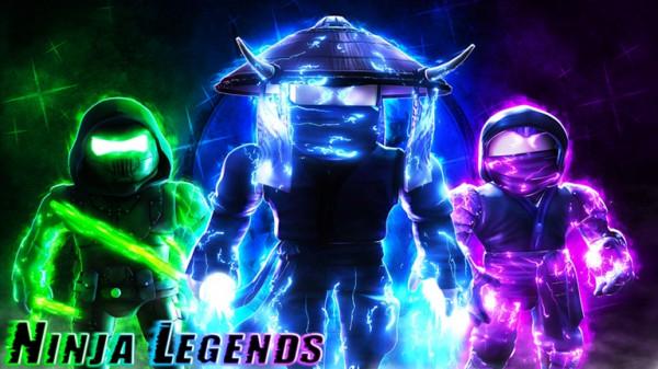 Unlock All Rank Ninja Legend