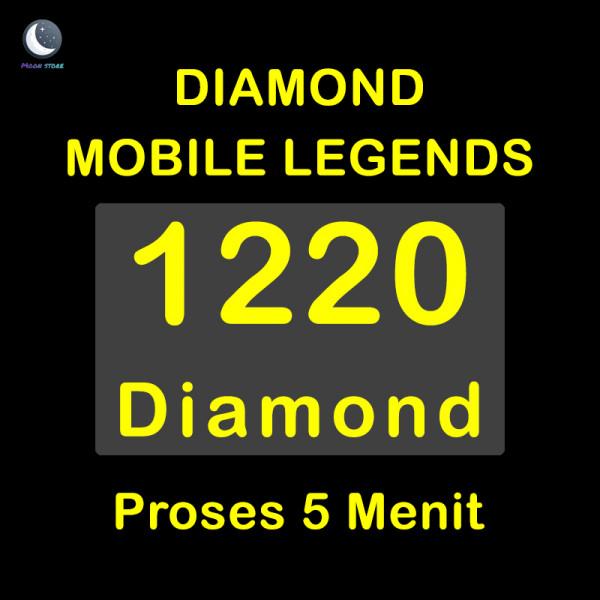 1159 Diamonds