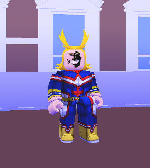 All Might A Universal Time