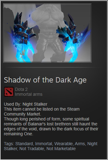 Shadow of the Dark Age