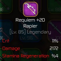 Requiem Max [Swordburst 2]