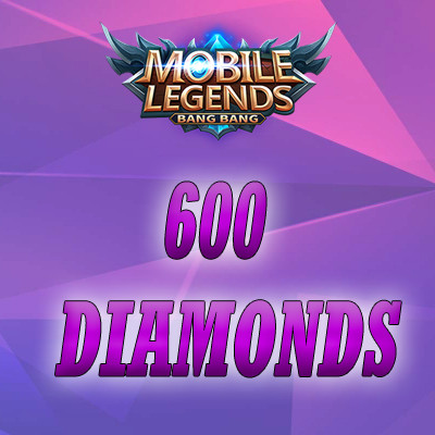600 Diamonds