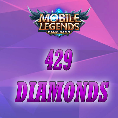 429 Diamonds