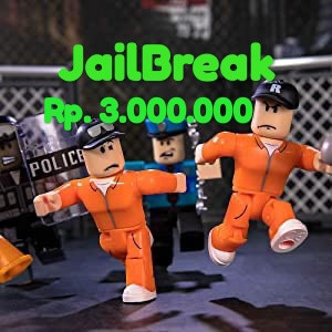 3 Juta Money Jailbreak