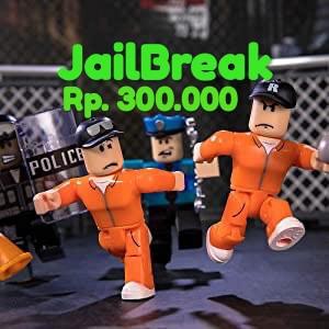 300.000 Money Jailbreak