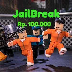 100.000 Money Jailbreak
