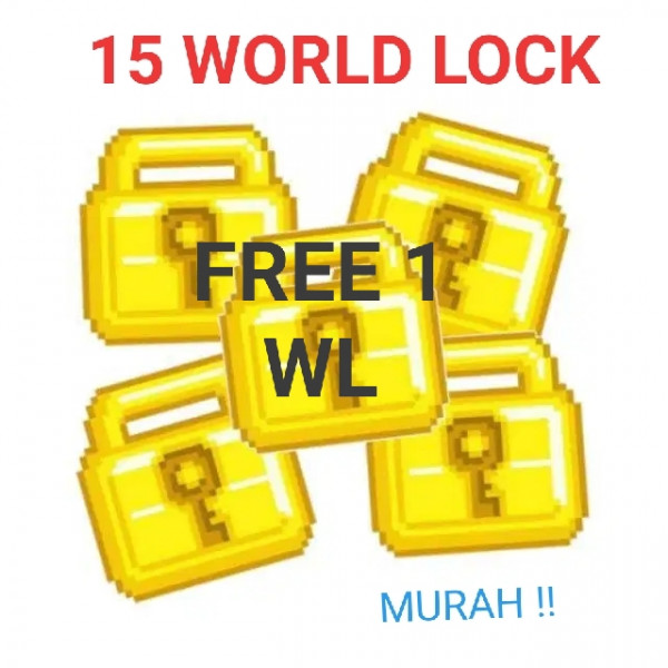 15 World lock