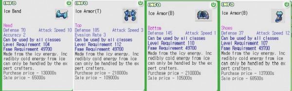 Ice Armor HTBS +7