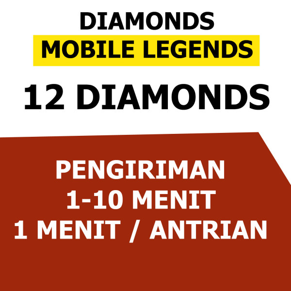 12 Diamonds