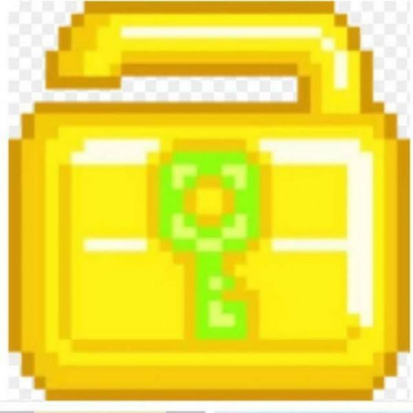 Paket 20 World Lock (Bonus 2 WL)