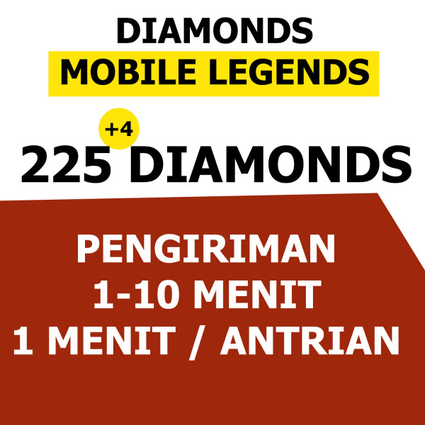 225 Diamonds