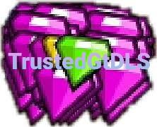 250.000 Gems [ 250k Gems ] Murah